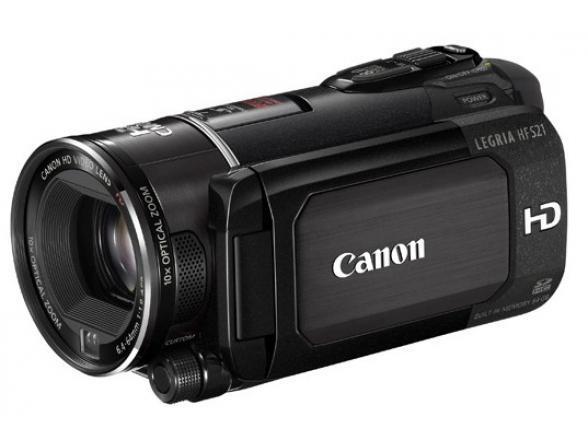 Видеокамера Canon LEGRIA HF S21