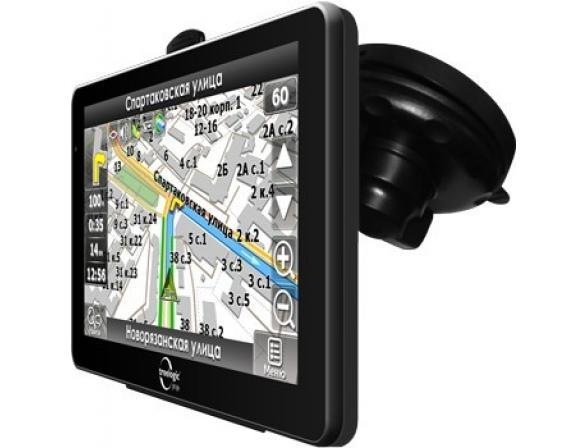 Навигатор Treelogic TL-6010BGF AV