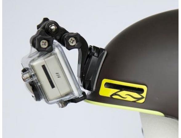 Аксессуар GoPro Helmet Front Mount