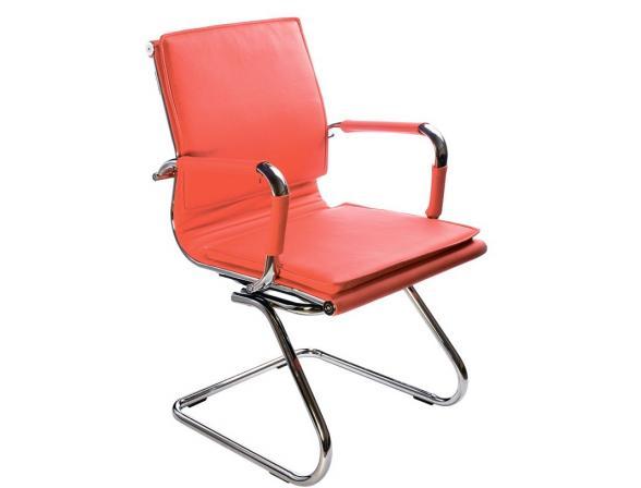 Кресло BURO CH-993-Low-V/red