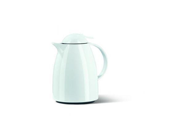 Термос-кофейник Emsa AUBERGE 0.65л белый 621651200