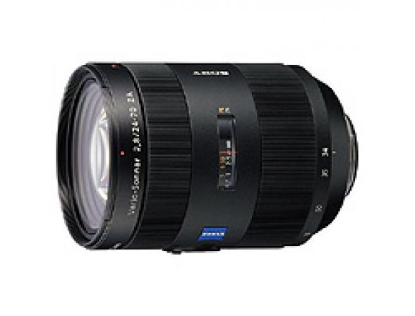 Объектив Sony Carl Zeiss Vario-Sonnar T 24-70mm f/2.8 ZA