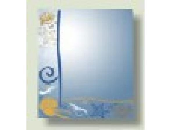 Зеркало декоративное Imagolux Наутилус, 50x40см (693355)