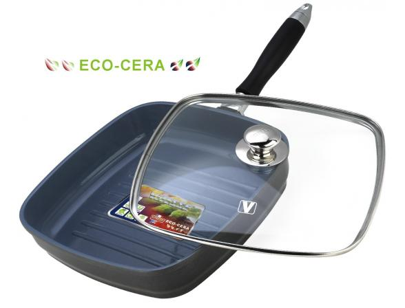 Сковорода-гриль Vitesse VS-2274
