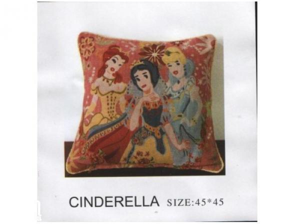 Набор наволочек ARYA Cinderella 45х45 2 пр.