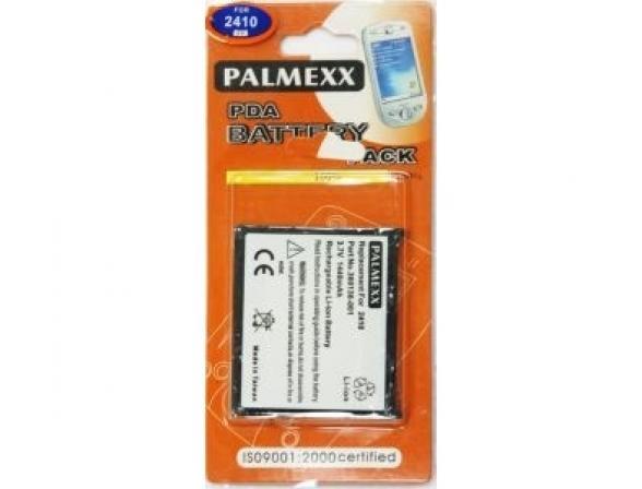 Аккумулятор для КПК Palmexx iPAQ HP(21xx-24xx) /1440Mah