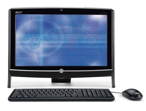 Моноблок Acer Aspire Z1800PW.SH5E1.011