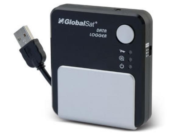 Персональный даталоггер GlobalSat DG-100