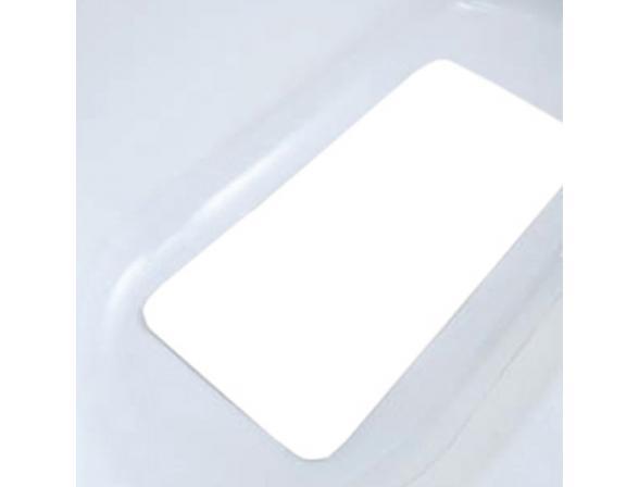 Коврикв ванну Bacchetta 36х71 2197