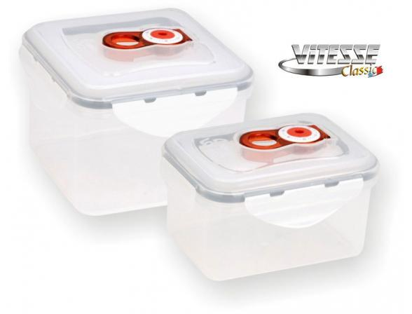 Набор  вакуумных контейнеров Vitesse VS-8705
