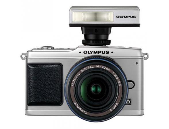 Фотовспышка Olympus FL-14