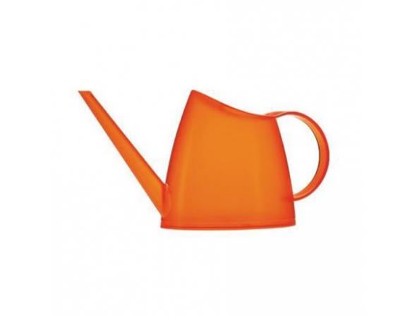Лейка Emsa FUCHSIA 1.5 л оранжевая прозрачная