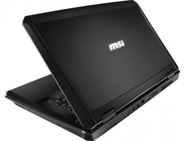 Ноутбук MSI GT 70 ONC-040RU
