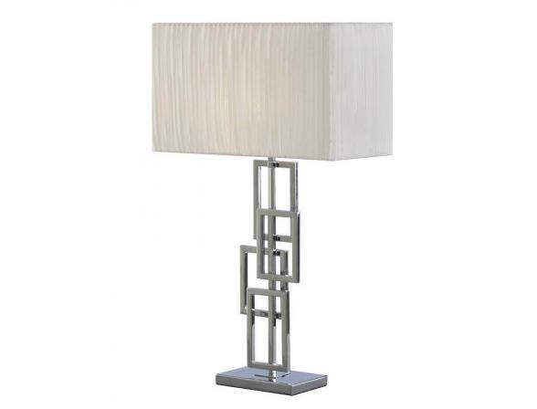 Настольная лампа ARTELAMP LUXURY A1277LT-1CC
