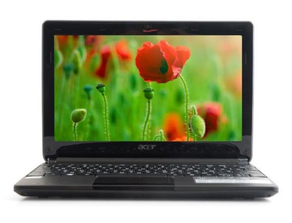 Нетбук Acer Aspire One D270-268kk