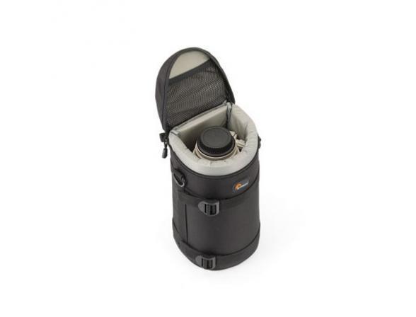 Чехол LowePro S&F Lens Case 11 x 26cm