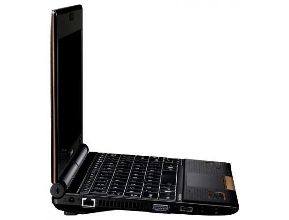 Нетбук Toshiba NB 520-10K