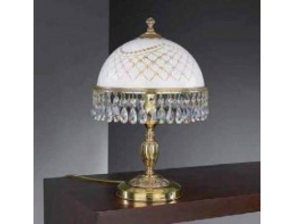 Настольная лампа Reccagni Angelo 7100-MP