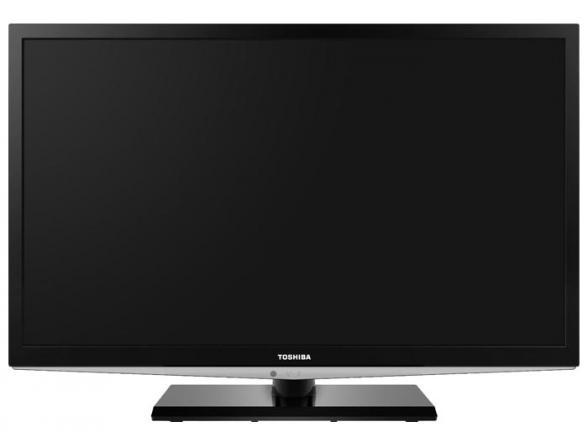 Телевизор LCD Toshiba 26EL933RB