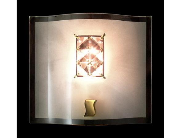 Светильник настенный Eurosvet 7082/1 золото