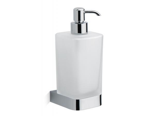 Дозатор для жидкого мыла METAFORM CITY 101965100