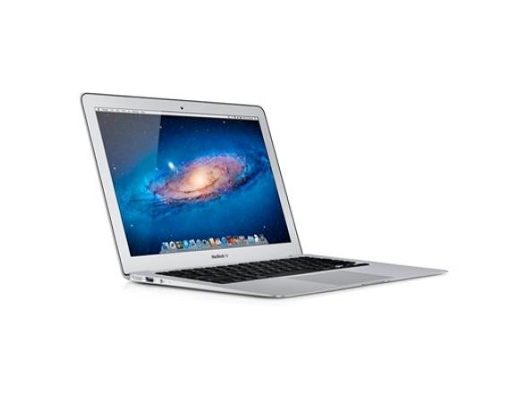 Ноутбук Apple MacBook Air 13 Mid 2012 MD231