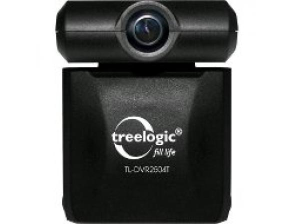 Видеорегистратор Treelogic TL-DVR2504T (Black)