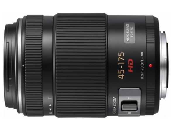 Объектив Panasonic H-PS45175E-K
