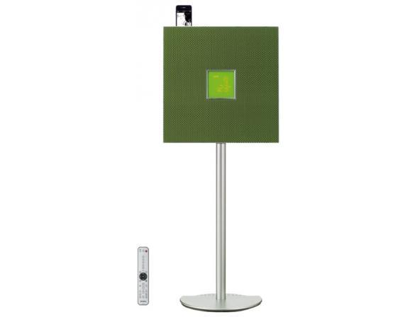 Акустическая система Yamaha ISX-800 Green