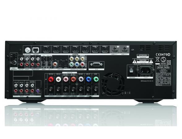 AV-ресивер Harman/Kardon AVR 370