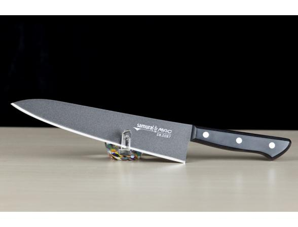 Нож шеф-повара Samura by MAC SB-0087 21,5см