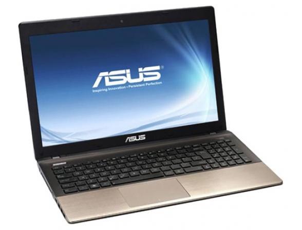 Ноутбук Asus K-Series K55A 90n89a614w67125813ay
