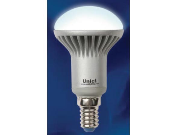 Светодиодная лампа Uniel LED-R39-3W/WW/E14/FR ALS01SL