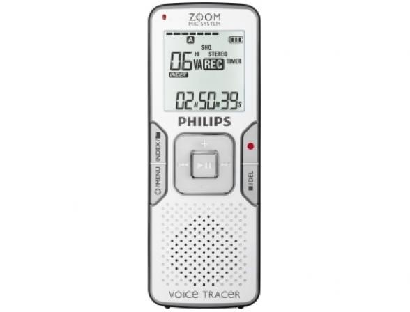 Диктофон Philips LFH0862/00