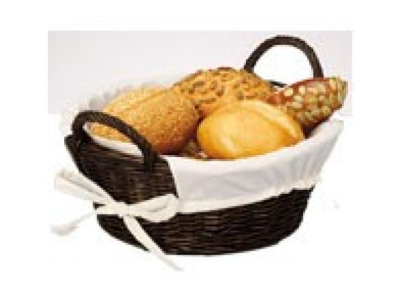 Хлебница-корзинка Zeller 17997