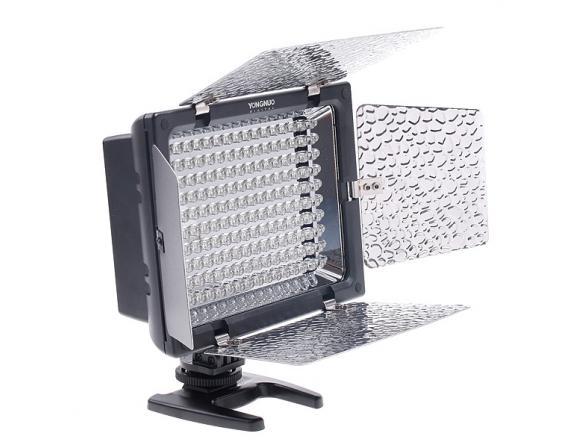 Осветитель светодиодный Yongnuo YN-160 II