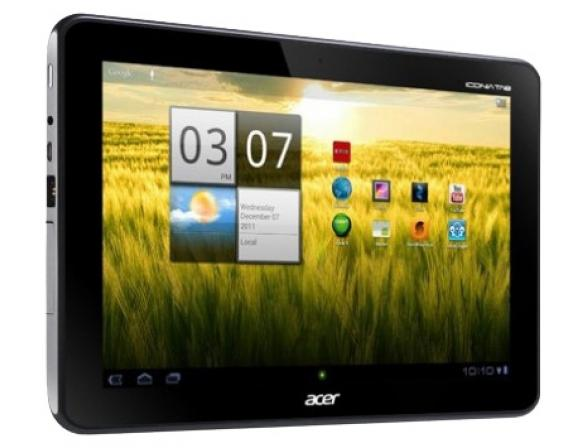 Планшет Acer Iconia Tab A200 32Gb