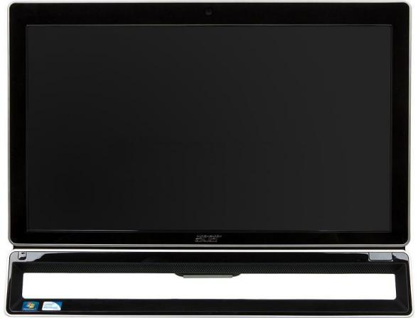 Моноблок Acer Aspire Z3170 DO.SHQER.001