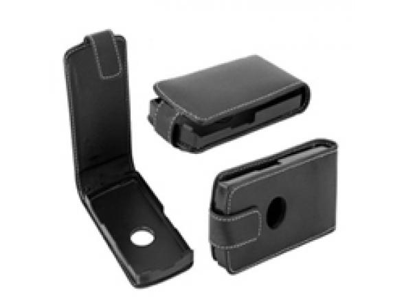 Чехол Clever Case для SonyEricsson VIVAZ, Black