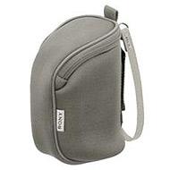 Мягкая сумка для видеокамеры Sony LCS-BBD цвет: серый.