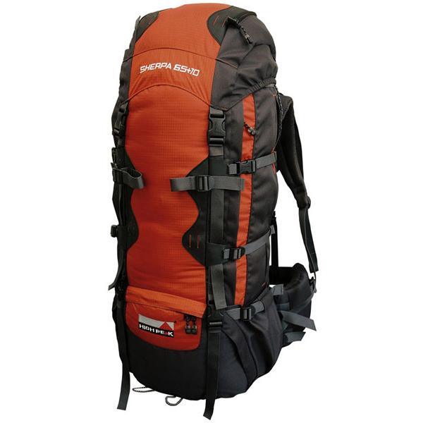 Рюкзаки/сумки HIGH PEAK.