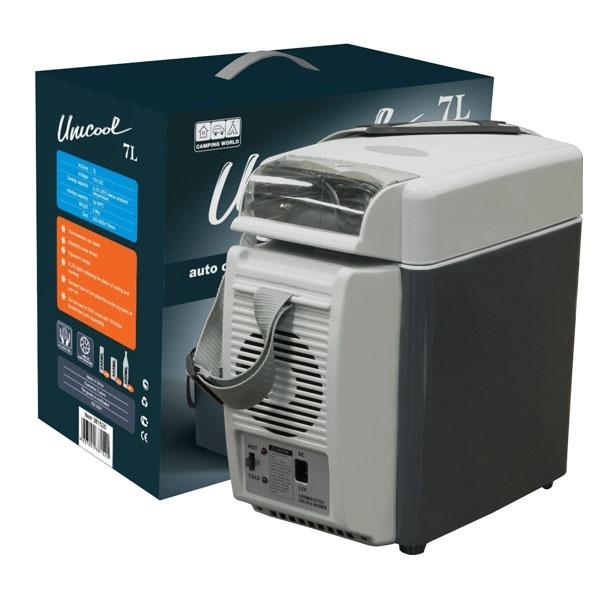 Автомобильный холодильник Camping World Unicool 7L