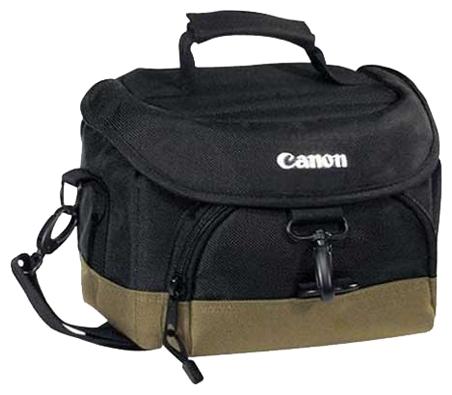 Сумка для фото/видео камер Canon Bag 100EG купить в интернет-магазине...