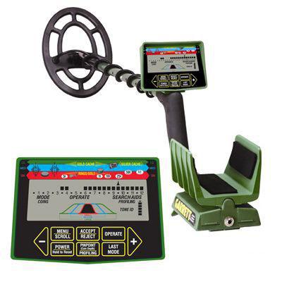 Металлоискатель Garrett GTP 1350 - цена, характеристики, описание, фото. Купить по выгодной цене в магазине Pxel.ru