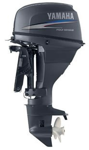 Продаю лодочный мотор Yamaha F25 2012г.  4-х такт, новый, нога S, с...