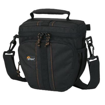 Сумка для фотоаппарата Lowepro Adventura TLZ 25 Black.