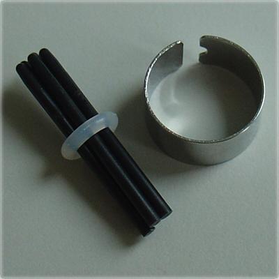 Как менять наконечники пера планшета wacom bamboo