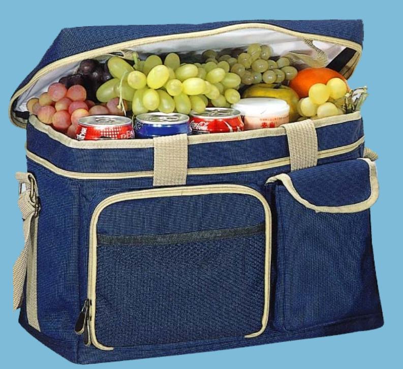 Green Glade Изотермическая сумка-холодильник (1158)