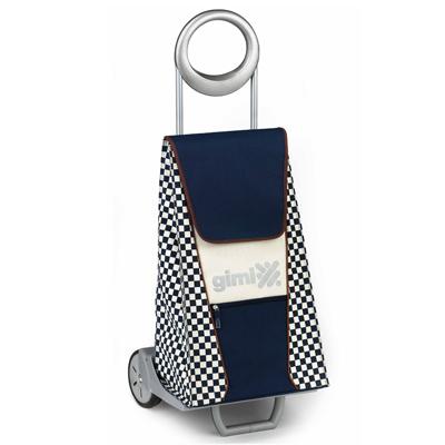 Хозяйственная сумка-тележка Gimi Brava 15070205.  Похожие предложения в категории.