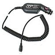 Автомобильная зарядка Noname для Toshiba Автомобильная зарядка с разъемом mini USB для коммуникатора Toshiba.